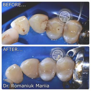 Dental clinic Lumi-Dent in Kiev