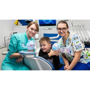 детская стоматология фото Люми-Дент