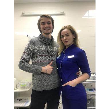 Скубак Ольга Александровна Врач стоматолог-терапевт Люми-Дент Киев