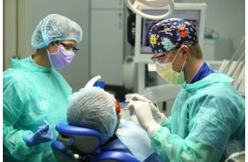 Хирургическая стоматология Киев фото Люми-Дент